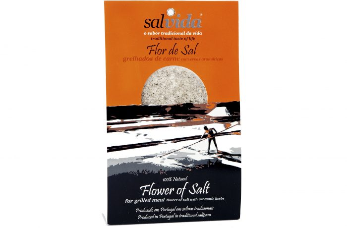 Flor de Sal Carne