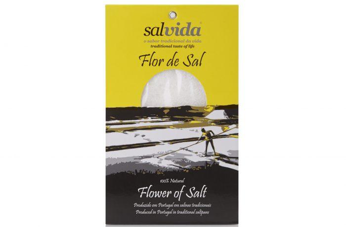 Flor de Sal Normal